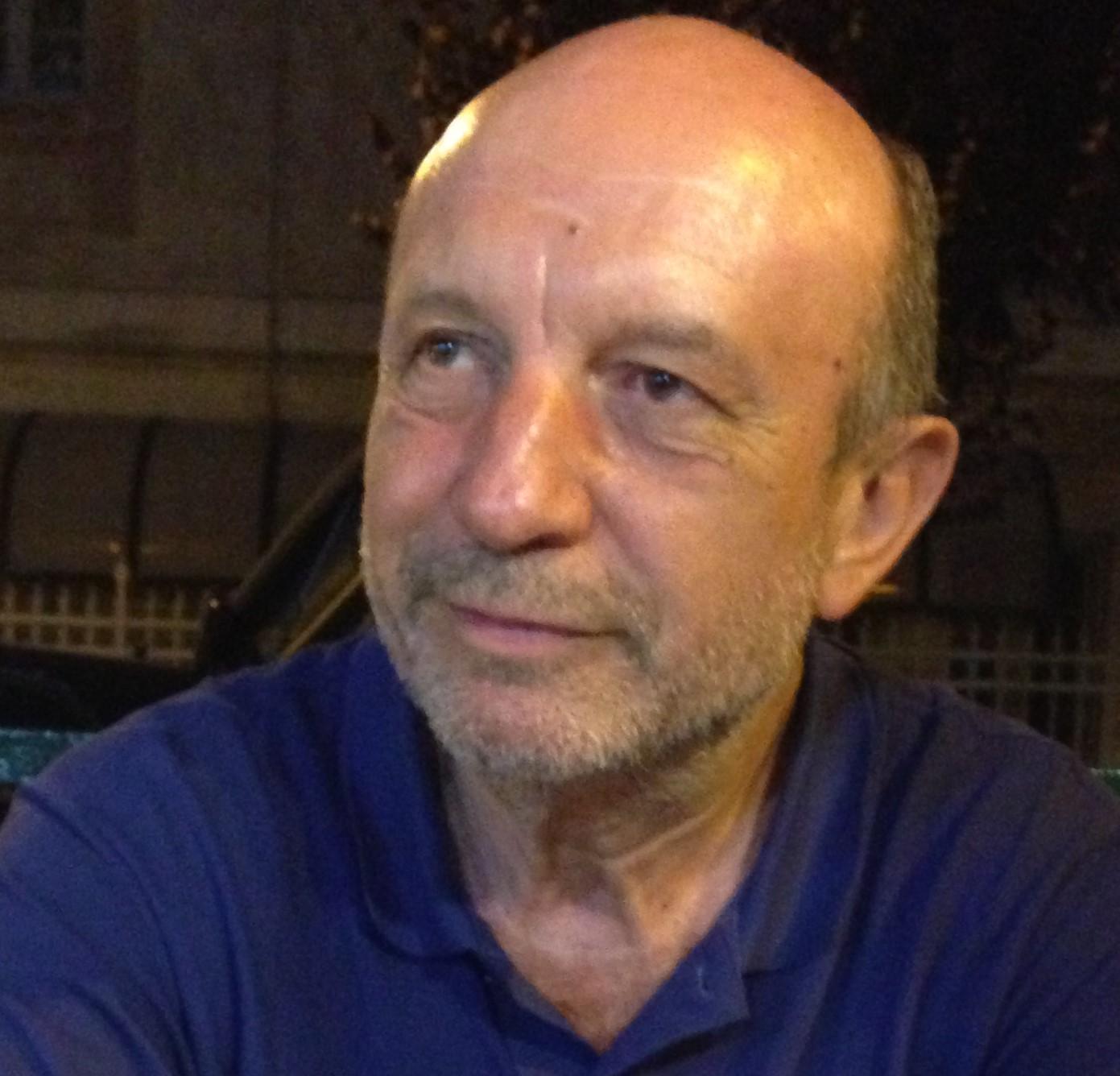 Dr. Alberto Silvani